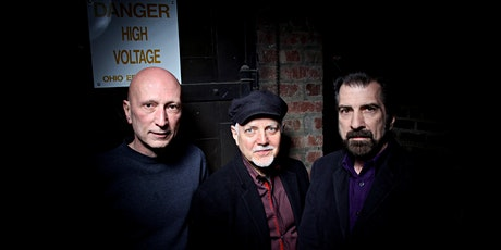 Glass Harp - NEW DATE tickets