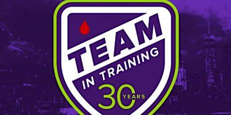 Team in Training - Leukemia & Lymphoma Society (LLS) tickets