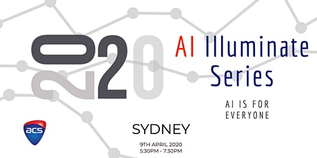 AI is for Everyone, Sydney tickets