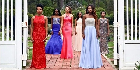 Tina's Baby 5th Annual Prom Gown Giveaway tickets