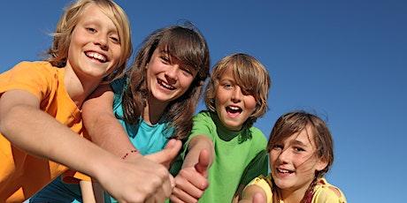 ESA Winter Junior Camp Anglesea (Year 4 - 7 Wednesday July 1st - Sun 5th) tickets