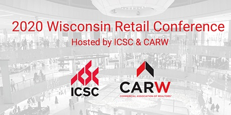 2020 CARW / ICSC Retail Event tickets