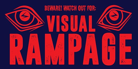 Visual Rampage! tickets