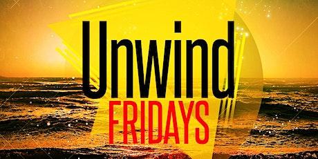 Dukunoo Unwind Fridays tickets