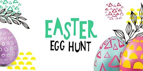 Cleveland Central Easter Egg Hunt tickets