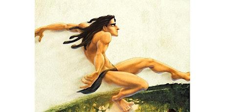 (Suspended) School Holiday Fun: Friday Flicks - Tarzan [G] tickets