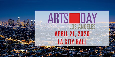 Arts Day 2020 tickets