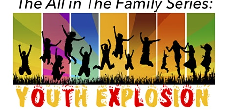 Blind Faith Chgo presents The 2nd Annual Youth Explosion tickets