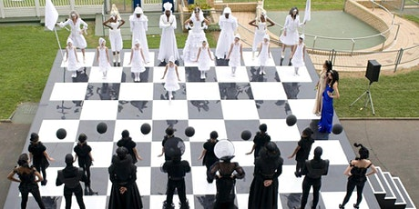 VYCR Human Chess Game tickets