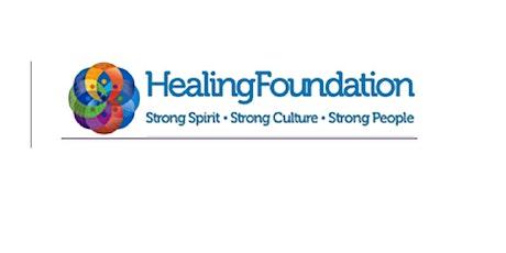 Moree & surrounding communities Healing Forum tickets