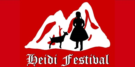 Heidi Play Performance - 55th Anniversary tickets