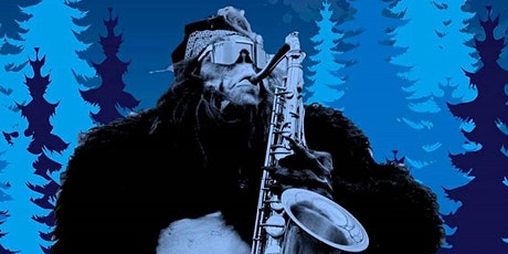 Saxsquatch at Flat Iron tickets
