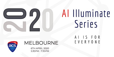 AI is for Everyone, Melbourne tickets