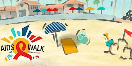 AIDS Walk Orange County 2020 tickets