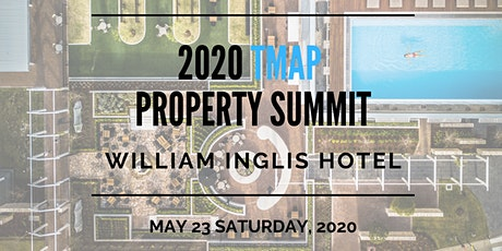 2020 TMAP Property Summit tickets