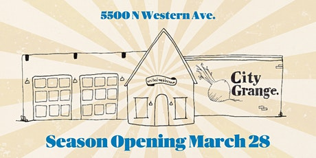 City Grange Lincoln Square Season Opening Postponed to April 11 tickets