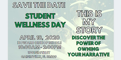 Student Wellness Day for Alachua County Students tickets
