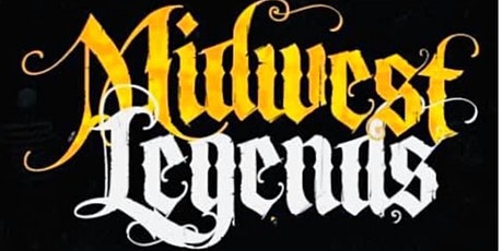 Midwest Legends 5 Year Anniversaary tickets