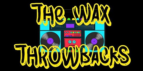 RSE Presents: An evening with The Wax Throwbacks tickets