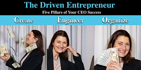 2nd Annul C.E.O Business Summit for The Driven Entrepreneur tickets