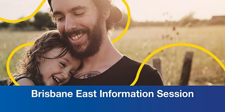 Foster Care Information Session   Carindale tickets