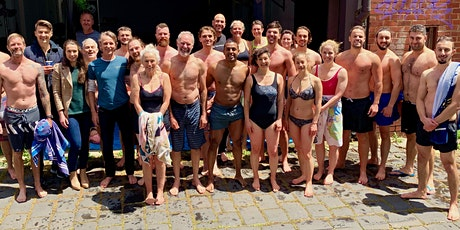 Melbourne Wim Hof Method 'Breath & Ice Experience' (v6.0) tickets