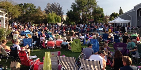 Summer Concert Series Pleasant Hill - Top Shelf Classics tickets