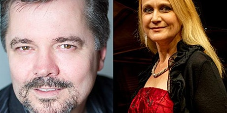 Shaun Brown and Sarah Crane (featuring Viney-Grinberg Piano Duo) tickets