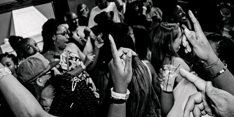 "The Hip ""Hop"" Old School Bar Crawl - ATLANTA   POSTPONED DUE TO COVID-19 tickets"