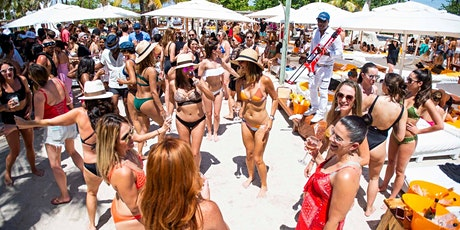 Nightlife in Miami Party Pass Night Clubs + Day Parties + More tickets
