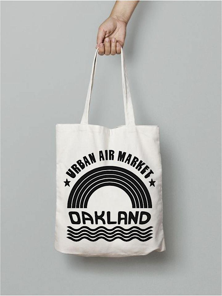 SHOP at Urban Air Market: Oakland image