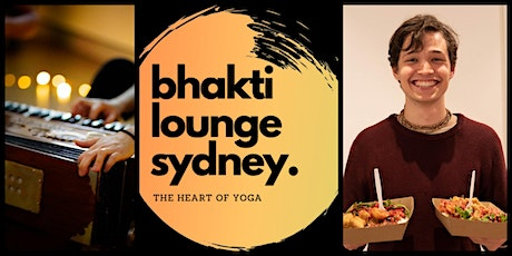 Bhakti Lounge Sydney tickets