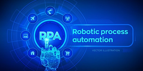 Robotic Process Automation (RPA): How to Strategically Develop this Technology for your Company tickets