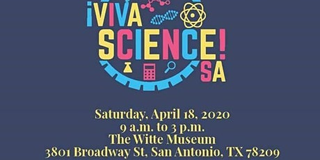 Viva Science SA  tickets