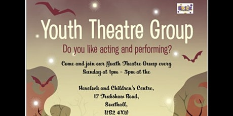 Youth Theatre Group tickets