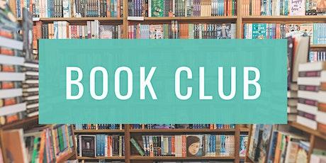 Year 1&2 Book Club: Term 2 tickets