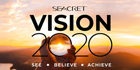 Vision 2020 Annual Convention tickets