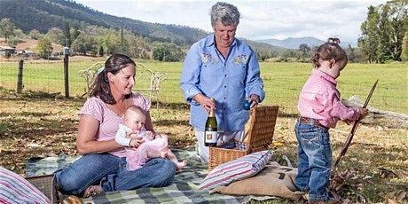 Mother's Day Picnic on Tommerup's Farm tickets
