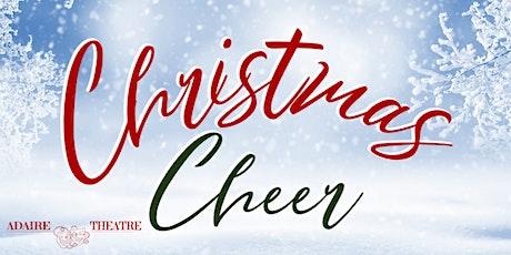 Christmas Cheer tickets