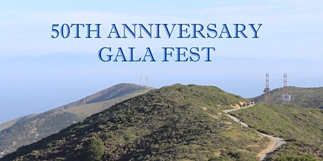 CANCELED- 50th Anniversary Gala Fest 2020 tickets