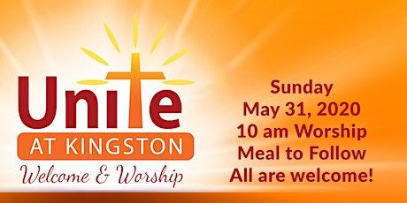Unite at Kingston tickets