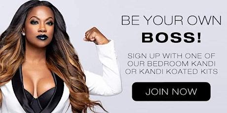 Bedroom Kandi/Kandi Koated Opportunity Event tickets