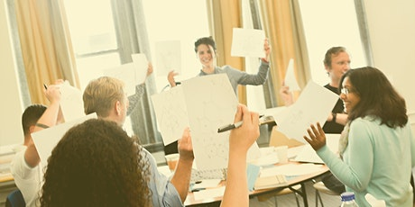 CPE: Facilitating Design Thinking SF Nov. 17-18, 2020 tickets