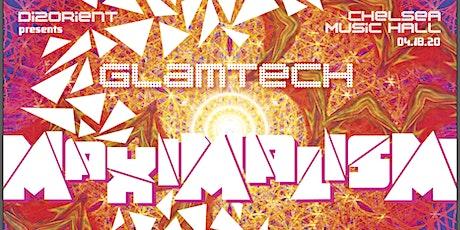 Disorient presents: GLAMTECH MAXIMALISM tickets