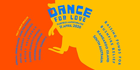 Dance For Love tickets