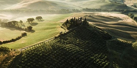 A Taste of Terroir - Italy tickets