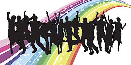 Rainbow Elders Dance Club - SE Melbourne tickets