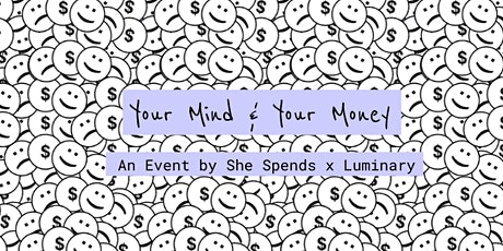 Your Mind + Your Money tickets