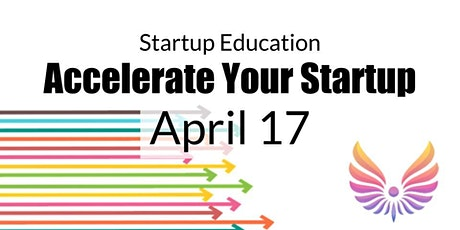 [Webinar] Accelerate Your Startup - COVID-19 Support for Canadian Startups tickets