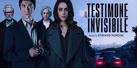 Il Testimone Invisible (The Invisible Testimony) tickets